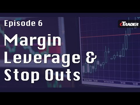 Margin, Leverage and Stop Outs - Learn to trade Forex with cTrader - Episode 6
