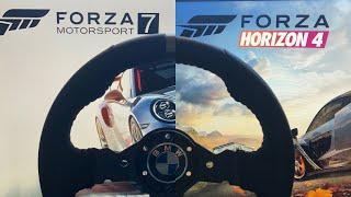 forza horizon 4 logitech g920 settings Videos - 9tube tv