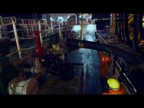 Mass Flow Metering System – for Bunker Fuel Delivery Measurement