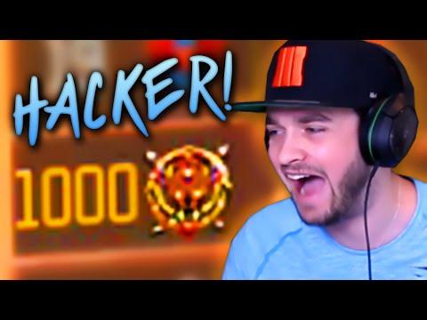 HACKER vs Ali-A!
