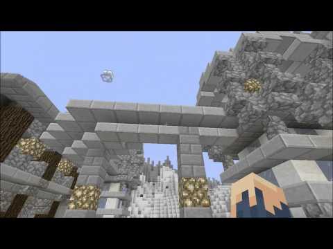 Dwarfs Vs Zombies - Minecraft Xbox 360 Pvp Game