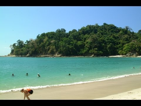 What's the Weather Like in Manuel Antonio, Costa Rica