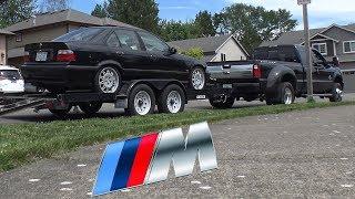 GOT AN M3 !!!