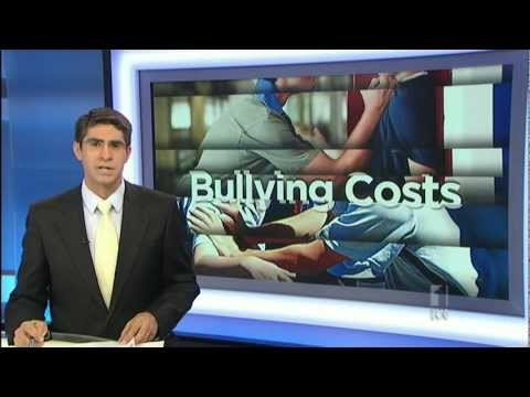 Former Judge Suggests Parents Be Legally Liable For Their Children's Bullying