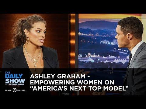 Ashley Graham - Empowering Women on