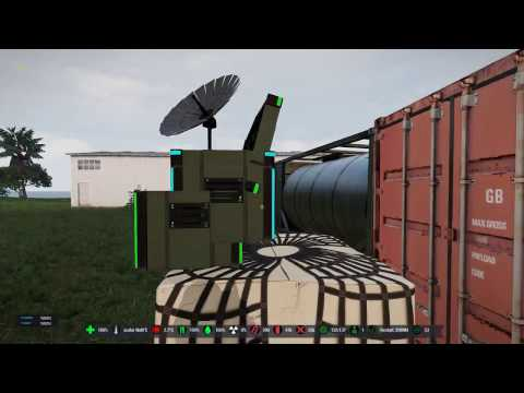 Crafting your own Vehicles