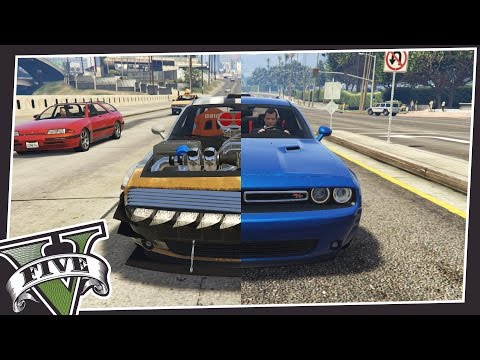 Download THE NEW BEST MODIFIED CAR MOD IN GTA 5?!