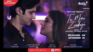 Tu Meri Zindagi - Gaana Exclusives | Rohan Mehra | Kate Sharma | Keshav K | Voilà! Digi | Aslam Khan