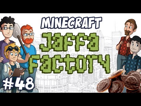 Jaffa Factory 48 - The Head of the Problem