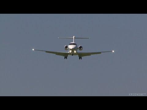 Pilatus PC-24 3rd Flight 18.05.2015