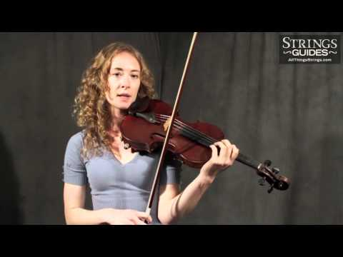 Bowing Tips: Mastering Multiple-Stops (How to Play the Violin or Viola)