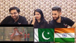The Zoya Factor | Official Trailer | Sonam | PAKISTAN REACTION