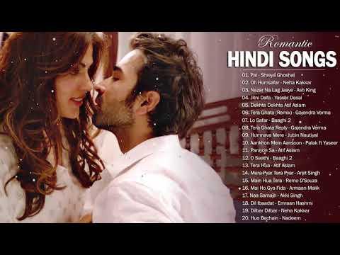 Xxx Mp4 Romantic Hindi Love Songs 2019 LATEST BOLLYWOOD ROMANTIC HINDI SONGS 2019 NEW INDIAN HEART SONGS 3gp Sex
