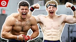 INSANE Workout Goals | The Lost Breed