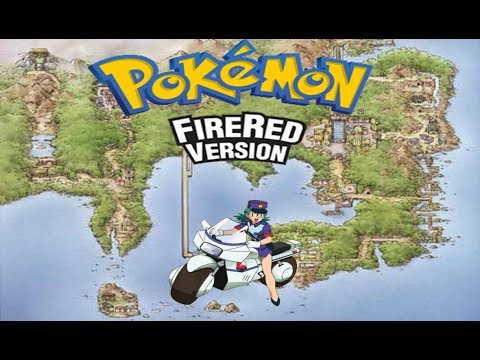 Pokemon Firered how to get past the guards to saffron City