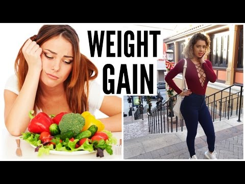 How to Increase Appetite For Weight Gain | UPDATE