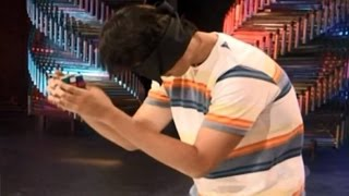 Superhuman Showdown - Discovery Channel (Gabriel Barbar episode)