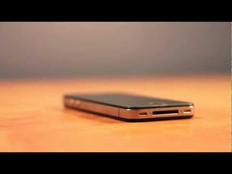 Installation & Review: Spigen Glas.t Screen Protector iPhone 4/4S SGP