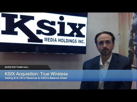 Broadband Federal Lifeline Program Opens Multiple Revenue Streams for KSIX Media Holdings, Inc.