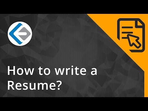 Resume Building Tips For Freshers