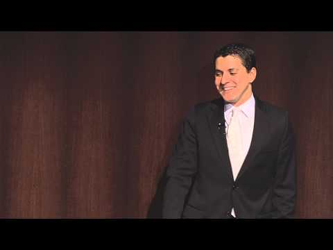 From hardship to Harvard | Pedro De Abreu | TEDxYouth@ColumbiaSC