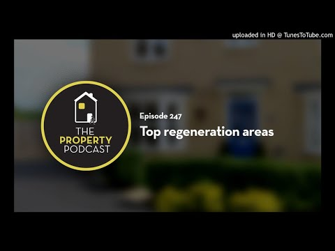 TPP247: Top Regeneration Areas