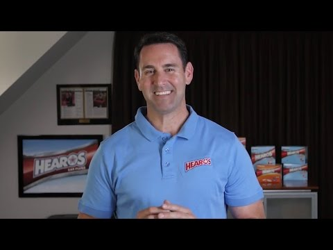 Educational Video - HEAROS SoftStar NexGen Series Ear Plugs