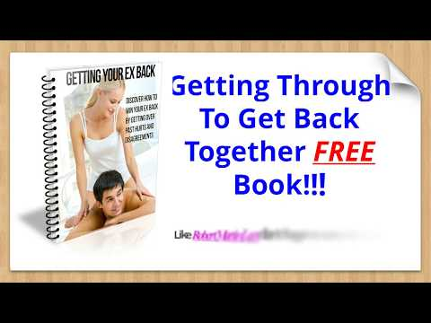 Getting a husband back during separation: Its I Want My Husband Back Making Up Success