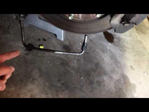07 prix steering hose 3
