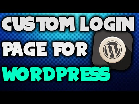 How To Make A Custom Login Page For Your WordPress Website Using Theme My Login