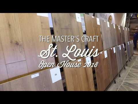 St. Louis Open House 2018