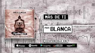 Redimi2 - Más De Ti (Audio) ft Blanca