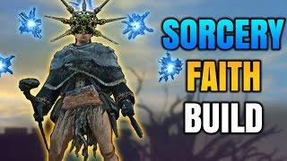 Dark Souls 3 Builds - Pure Dexterity (PvE/PvP)(Dex/Pyro Buff) - Best