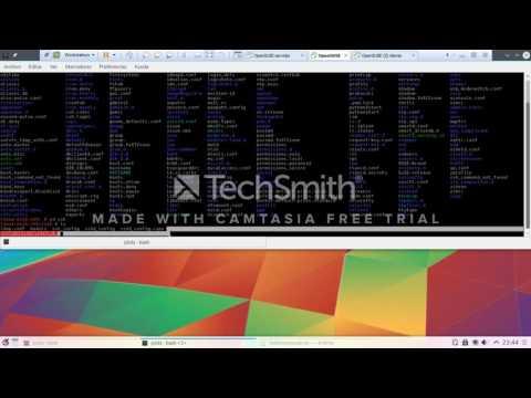SSH SERVER opensuse