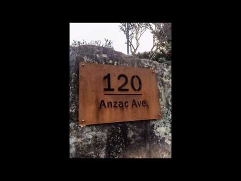 home address name plates modern designs that will insist you to change the existing one...
