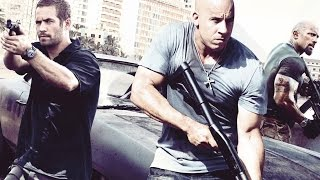 Ranking the Fast and the Furious Movies