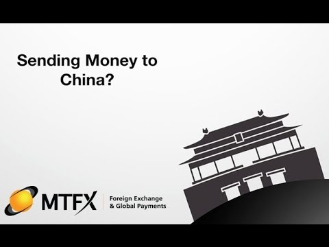 What is the Best Way to Send Yuan (RMB) Transfers to China?