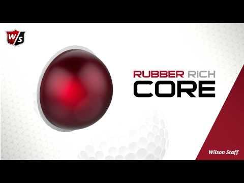 Wilson Staff DX2 Golf Balls