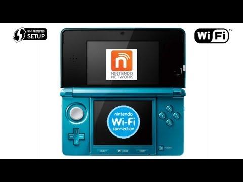 (New) Nintendo 3DS/ 3DS XL/ 2DS über Wifi mit dem Internet verbinden Tutorial [Deutsch|Full HD]