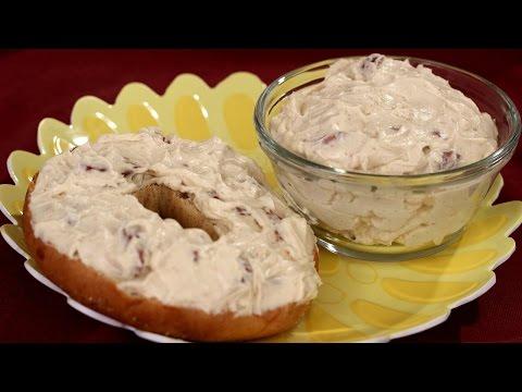 Honey Nut Cream Cheese Recipe - Amy Lynn's Kitchen