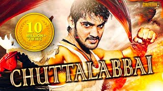 Chuttalaabai Latest Hindi Dubbed Movie Latest Action Movies 2018 New Movies