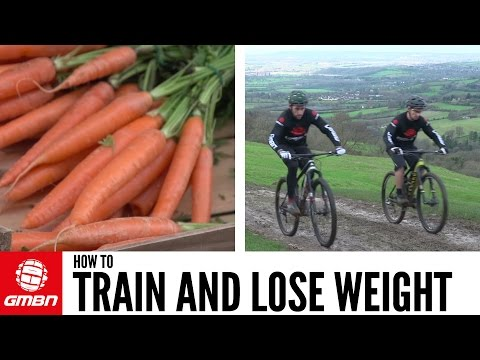 How To Train And Lose Weight On A Bike
