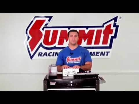 LS Engine Swap Programmer Tuning - Summit Racing Quick Flicks