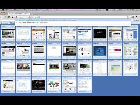 online bookmark manager KeyF11.com