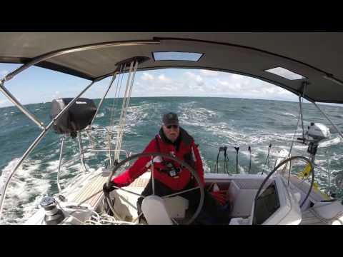 Sailing Vancouver Island April, 2017 - Director's Cut