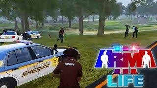 arma 3 life police Videos - votube net