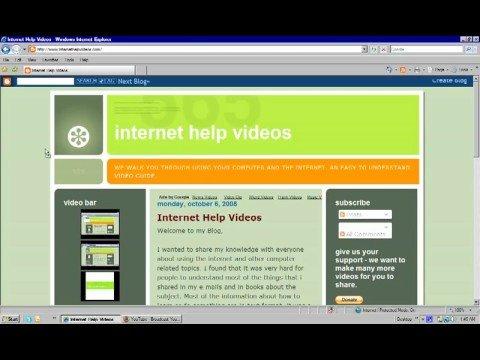 How do i make my web browser window bigger?