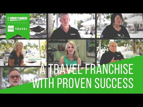 Own a Travel Franchise Business with Proven Success