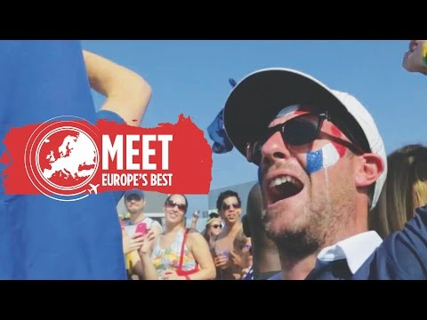 Why the Euros Really Matter | Meet Europe's Best