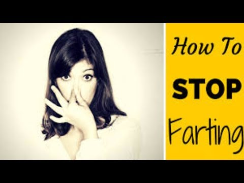 How To Stop Farting Fast | How To Stop Farting Naturally |   Flatulence  Causes & Home Remedies